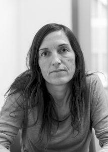 Nekane Txapartegi: «Ich glaube an internationale Solidarität und an den politischen Druck.»